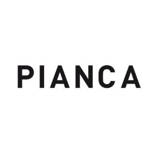 Pianca logo
