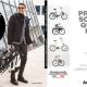 Compact bike Clever Arredamenti Lauria